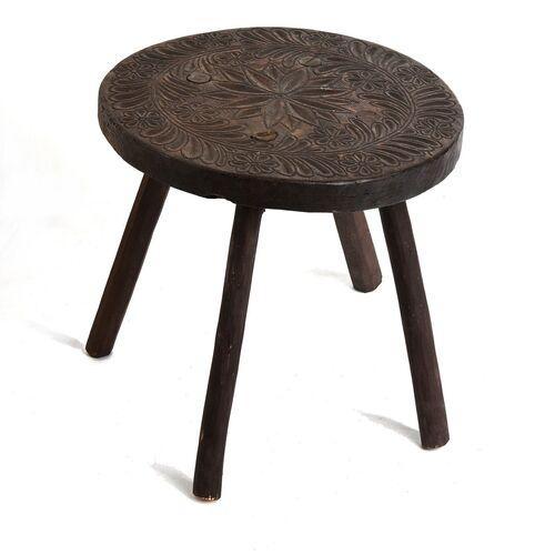 Faragott szék