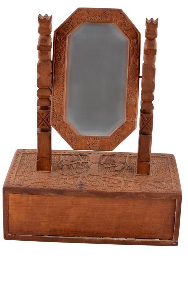 Borotválkozó tükör