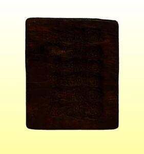Mézeskalács minta